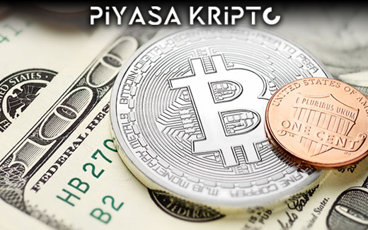 Bitcoin Pay Oranı Düştü!