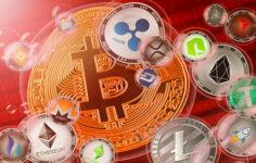 Bu yıl yatırımcılarına en çok kazandıran kripto paralar!