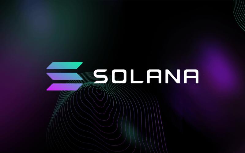 Günün kripto parası Solana(SOL)